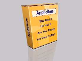 Applicititus Cure